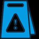 Icon de Atenção